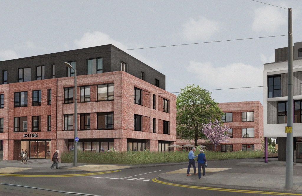 Beeston 3D View – Corner of Wilmot Lane + Chiwell Road_email quality