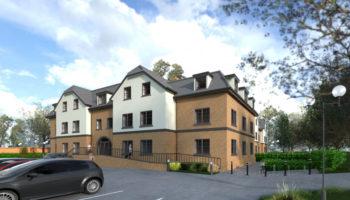 Fenchurch House 1