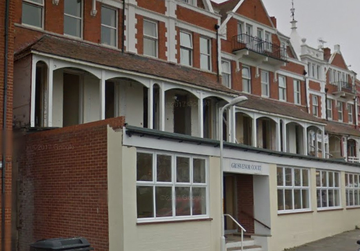 Grosvenor Court