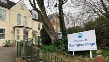 haslington