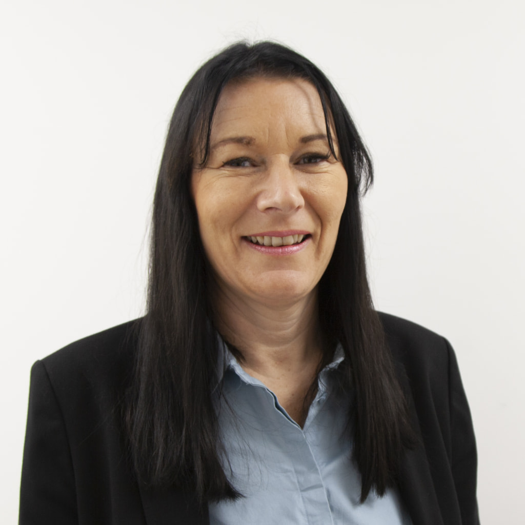 Sara Muslin