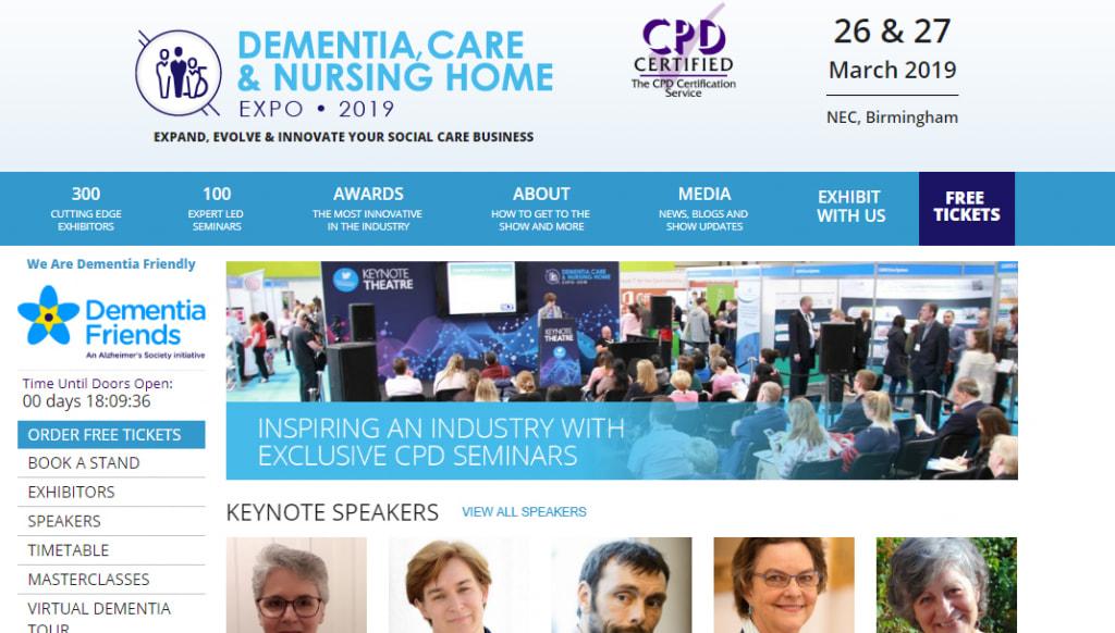 Dementia Expo