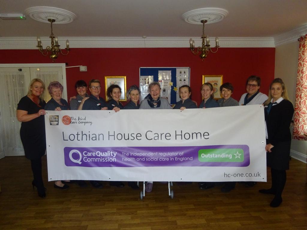 Lothian House