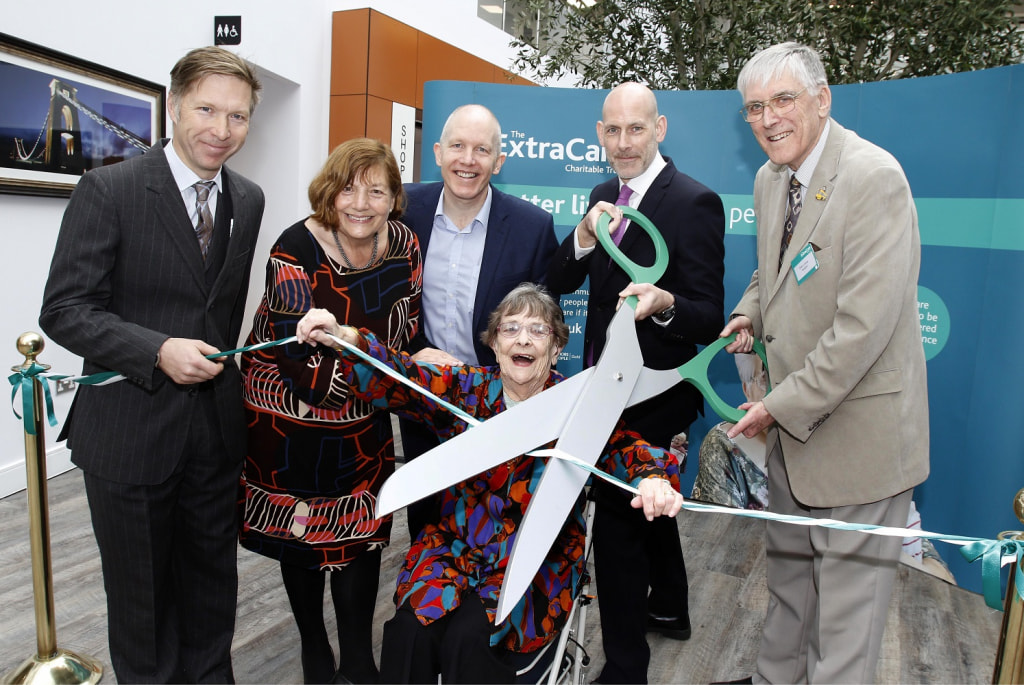 Stoke Gifford Village Opening (3)