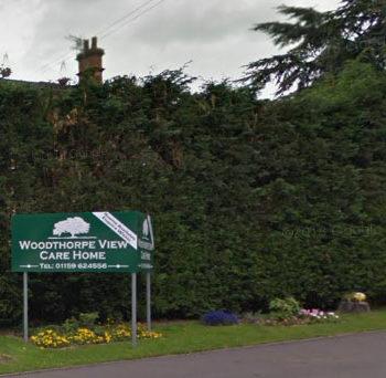 Woodthorpe