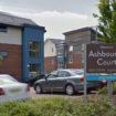 Ashbourne Court