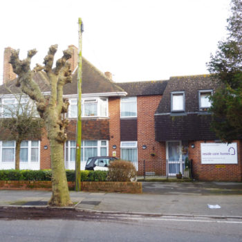 Stour Road Care Home