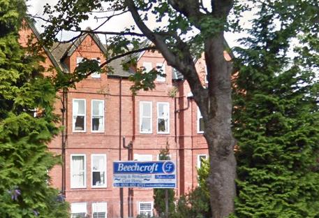 Beechcroft