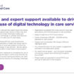 Digital Social Care