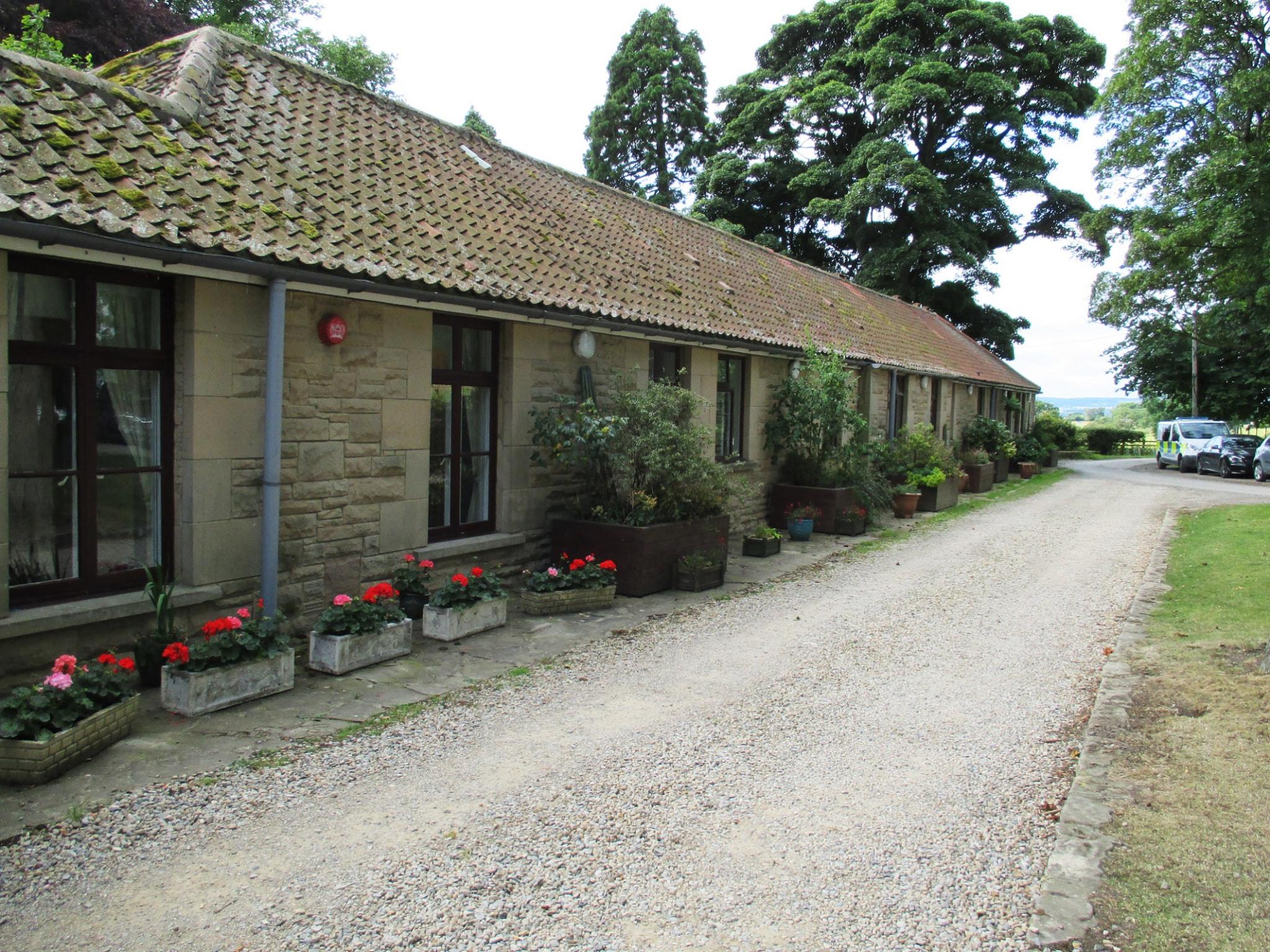 Morris Grange