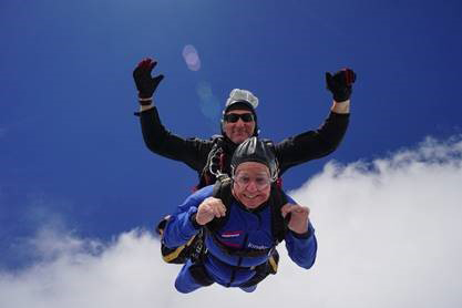 Skydive II