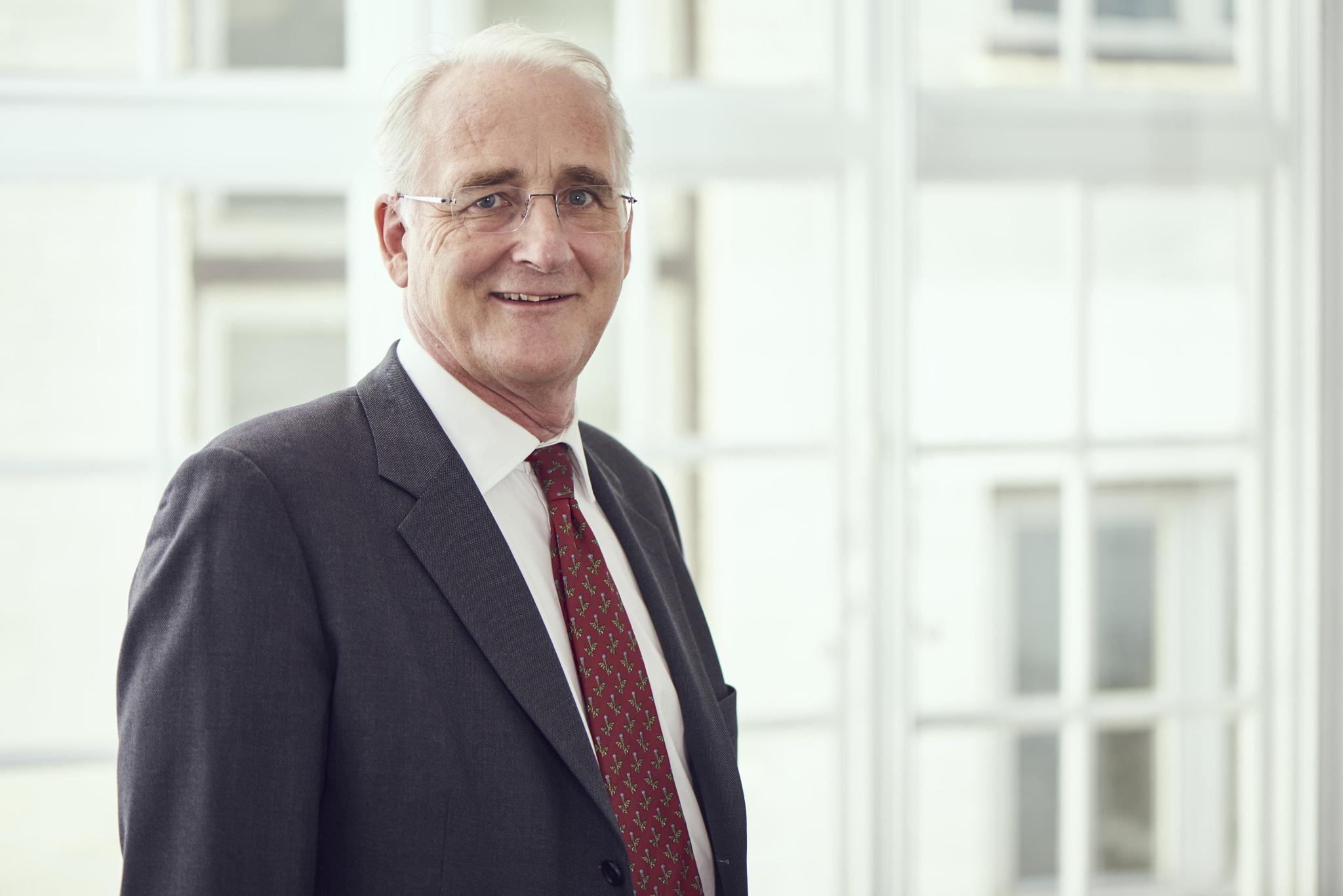 Rupert Barclay