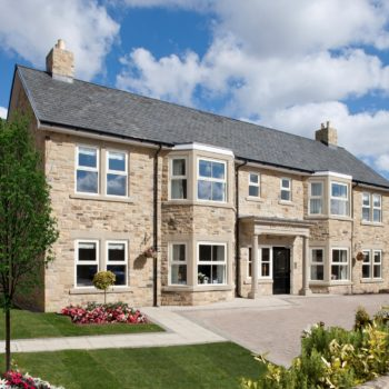 Wetherby Manor in Wetherby