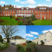 Hythe Care Homes