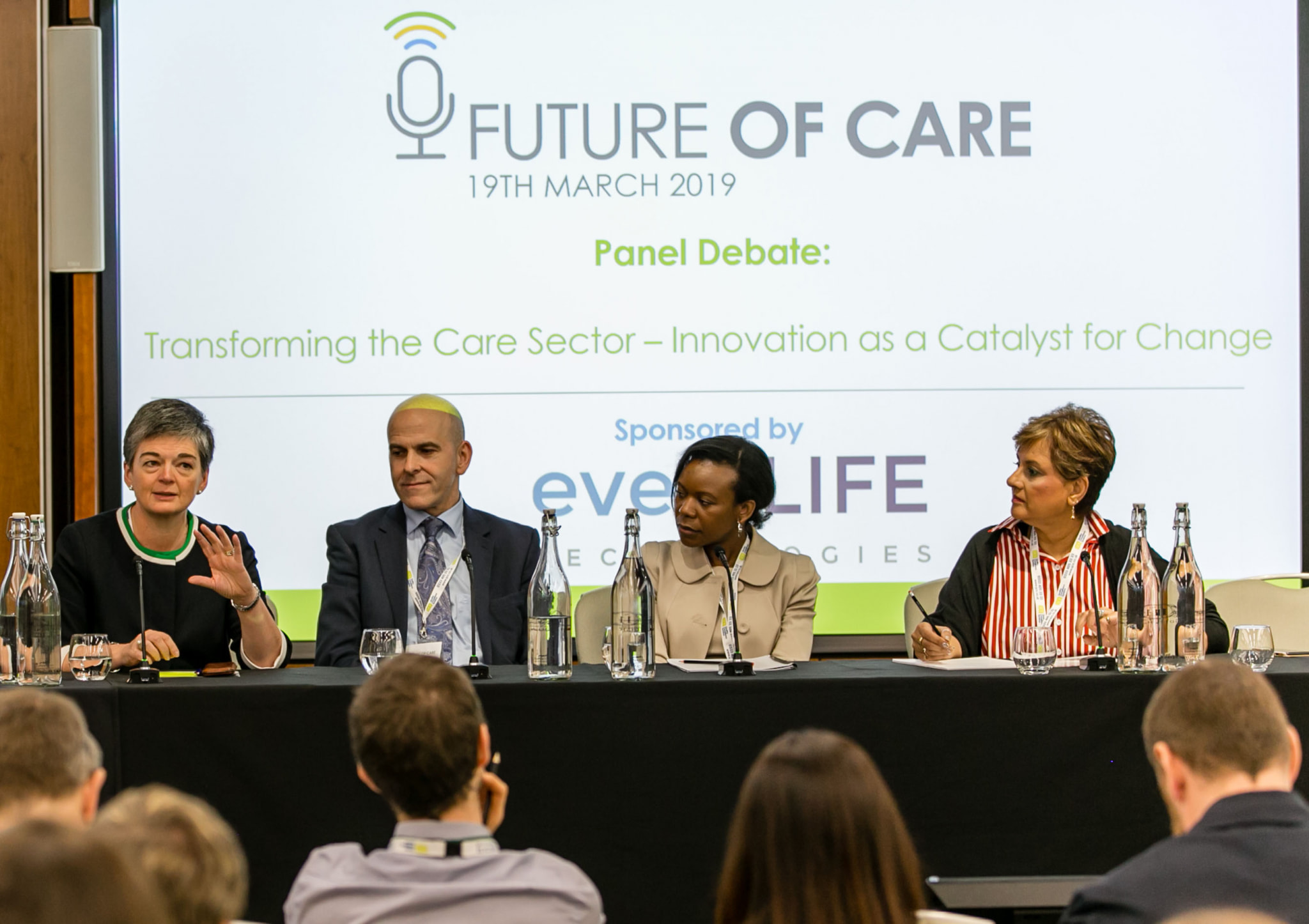 Future of Care
