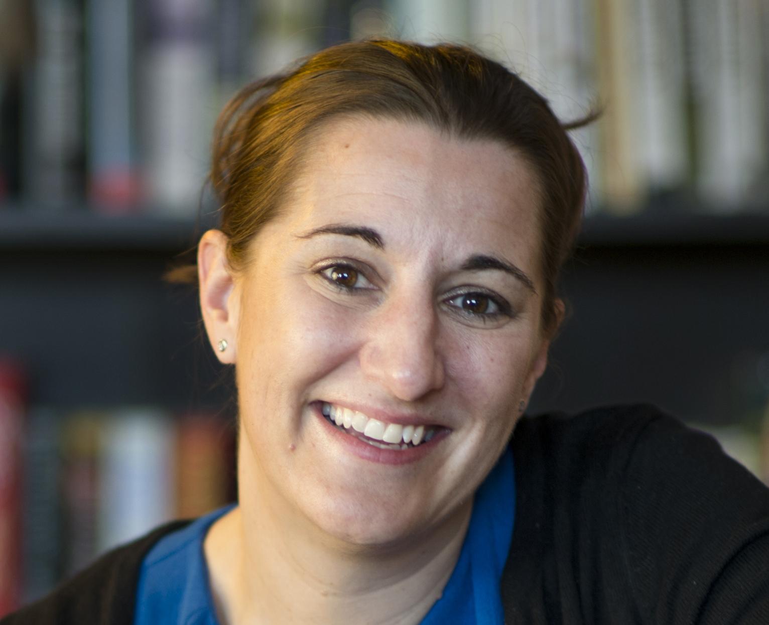 Zoe Fry II