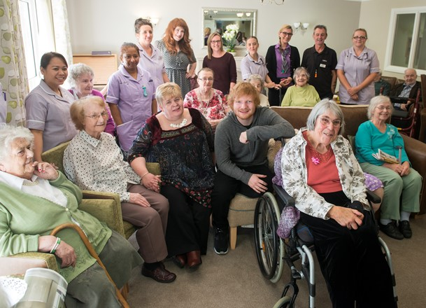 Ed and Mills Meadow care home residents low res (002)