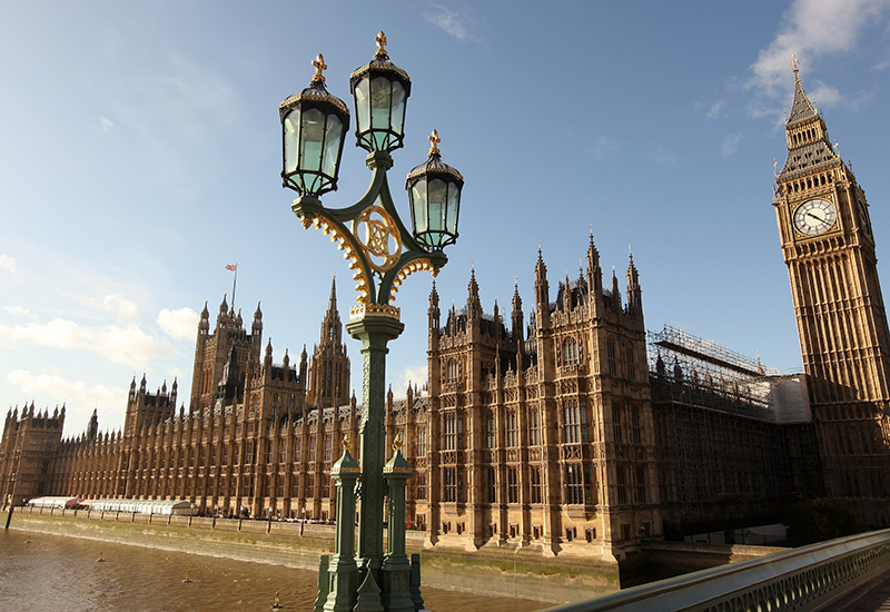 Proposlas Are Unveiled To Overhaul The MP's Expenses System