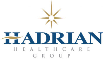 Hadrian Healthcare Group Logo RGB GrafikM