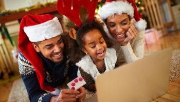 Relatives Gateway image Christmas 2019