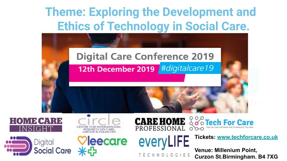 Tech for Care
