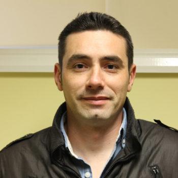 Mark Melhuish