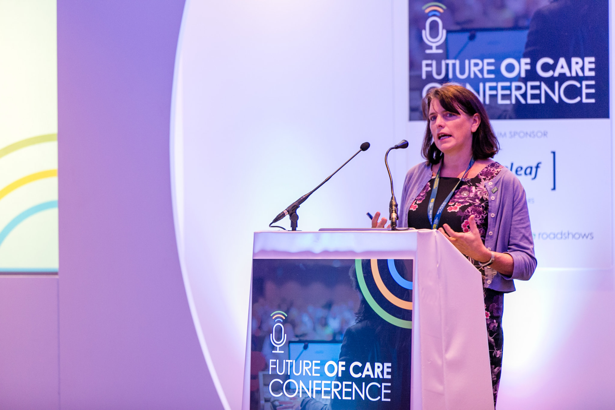 Future of Care Conference