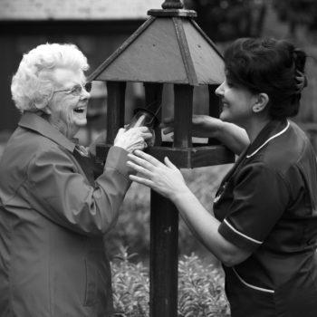 HC-One – Nursing Assistant Programme