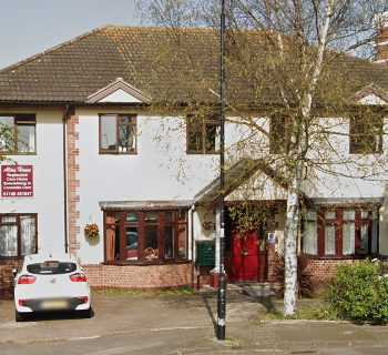Alton House