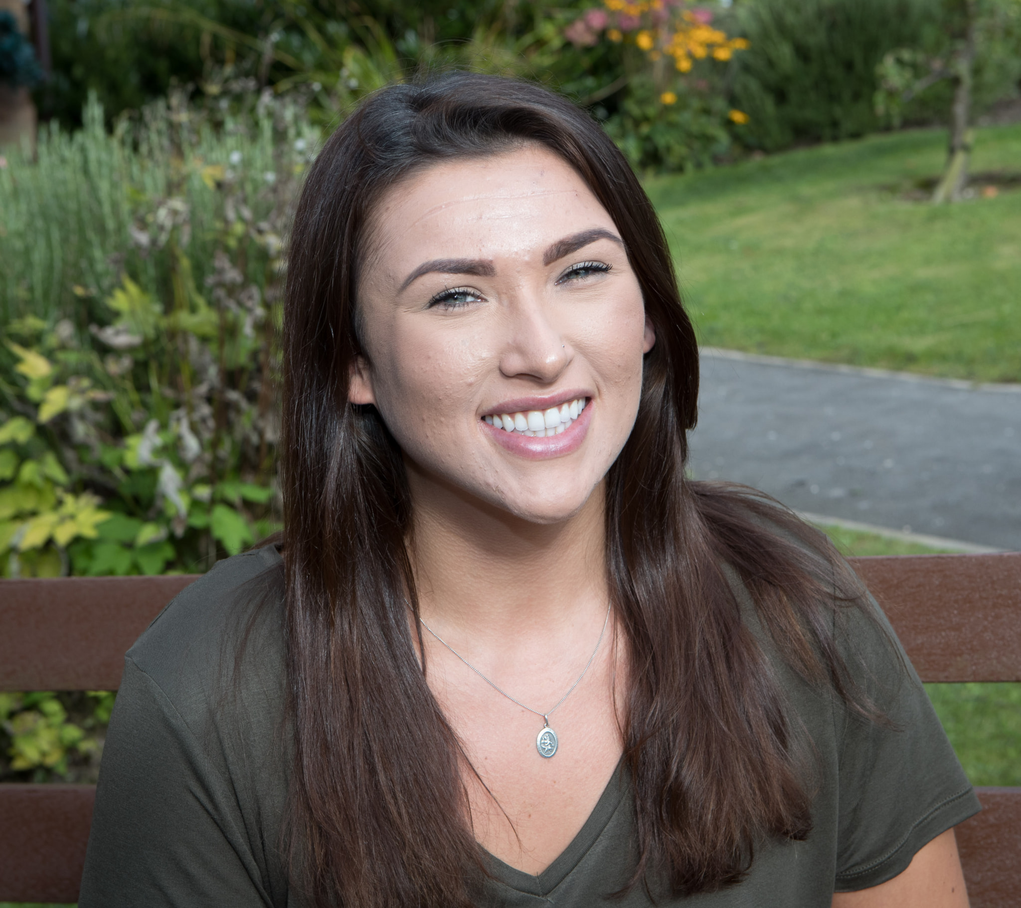 Belong Morris Feinmann support manager Chloe Wynn