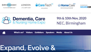 Dementia Care Expo