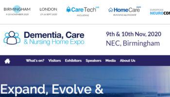 Dementia Care Expo