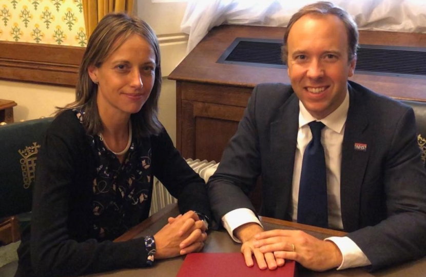 Matt-Hancock-Helen-Whately