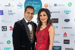 Care Sector Ball 2019.Photo credit ©Simon Finlay Photography.