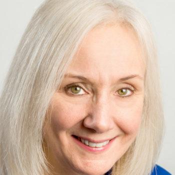 Christine Asbury