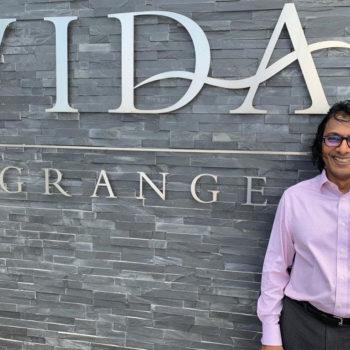 Gil Chimon Home Manager at Vida Healthcare