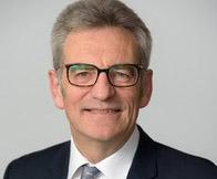 David Pearson II