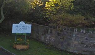 Drummond Grange