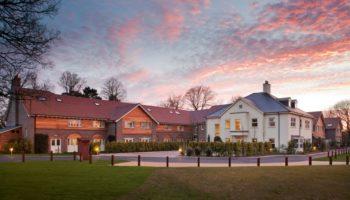 Homefield Grange