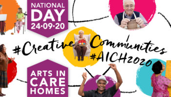 Arts in Care Homes