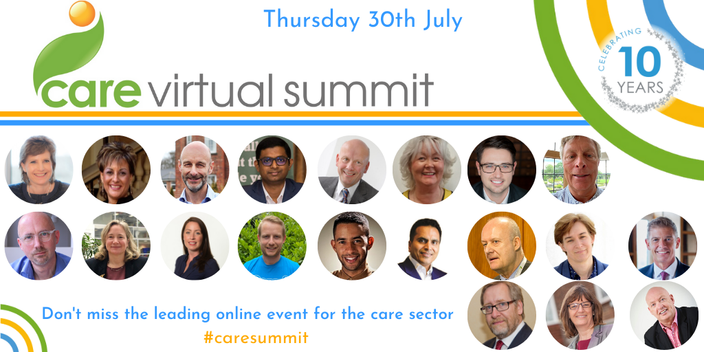 Care Virtual Summit