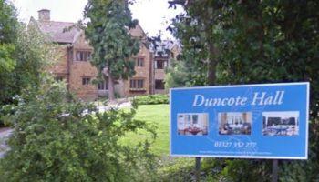 Duncote Hall