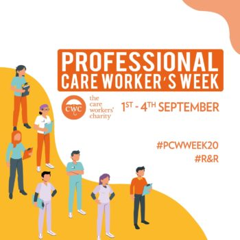 Professional Care Workers Week
