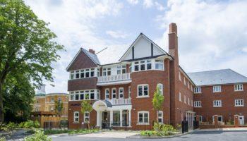 Richmond Manor