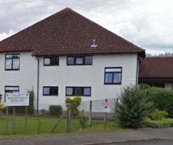 Bartett House