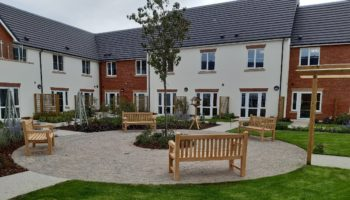 Quorn care home
