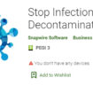 Decontaminator