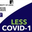 Less COVID