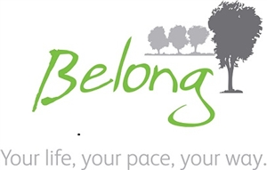 Belong Logo S_line mini