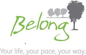 Belong Logo S_line mini